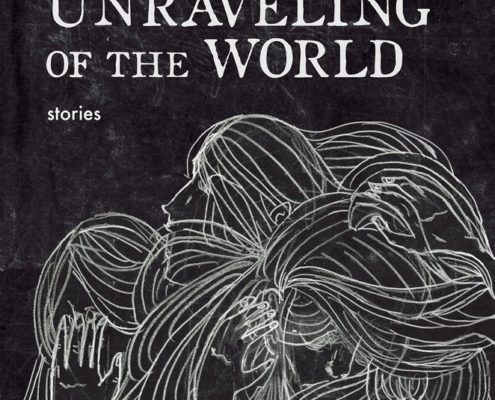 Cover image of book